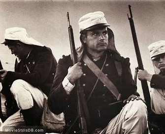 Terence Hill French Foreign Legion