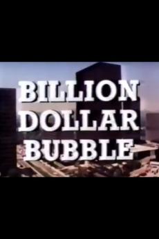 billion dollar bubble