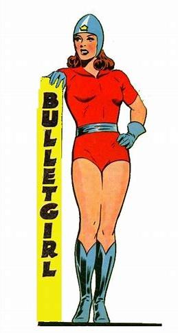 bulletgirl pic