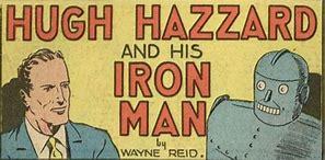 Hugh Hazzard