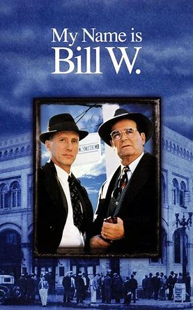 my name is bill w