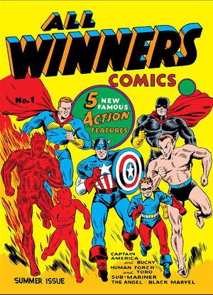 all winners 1
