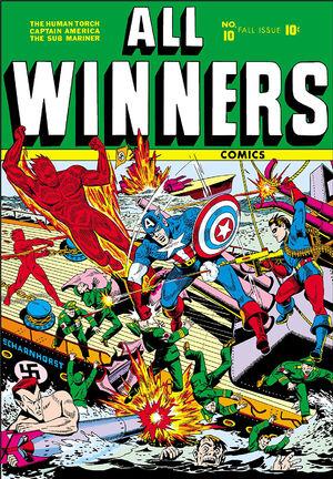 all winners 10