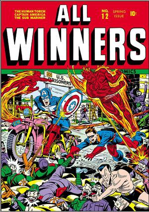 all winners 12