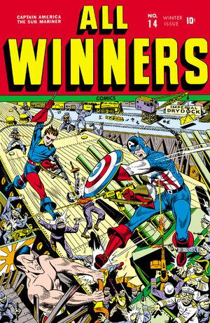 all winners 14