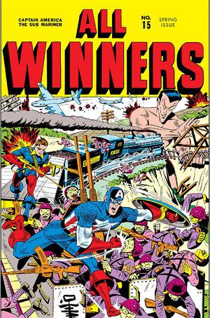 all winners 15