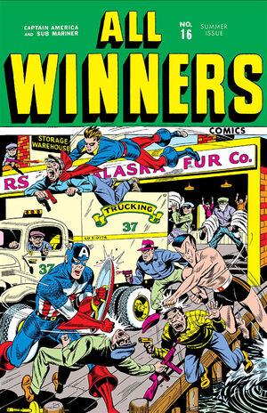 all winners 16