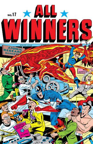 all winners 17