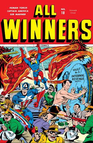 all winners 18