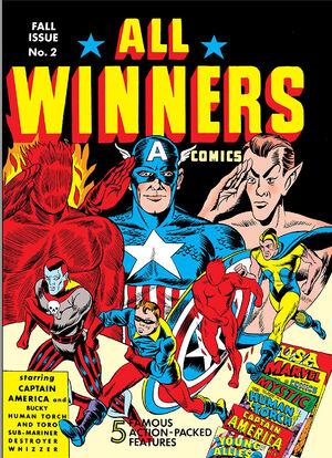 all winners 2