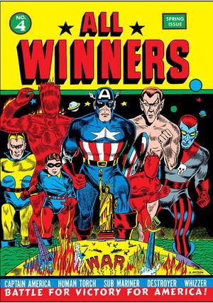 all winners 4