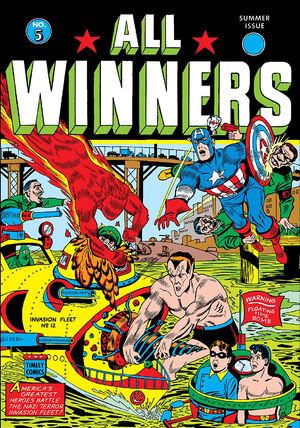 all winners 5