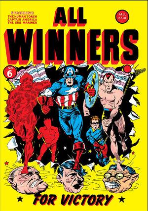 all winners 6
