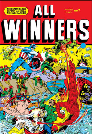 all winners 7