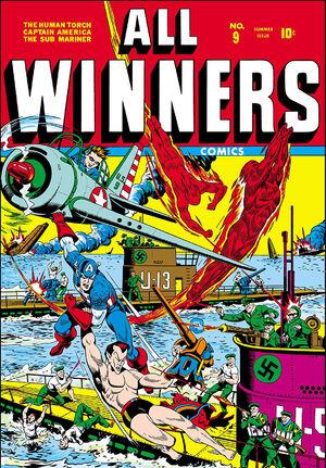 all winners 9