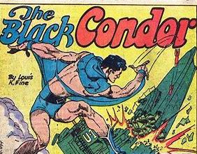 black condor u1