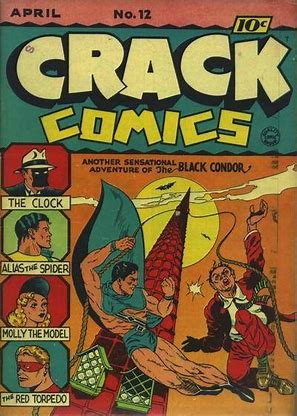 crack 12