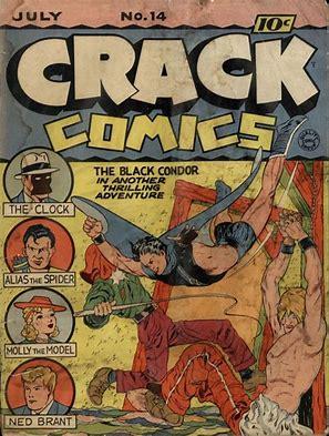 crack 14