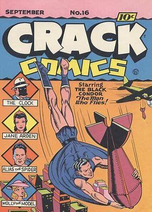 crack 16