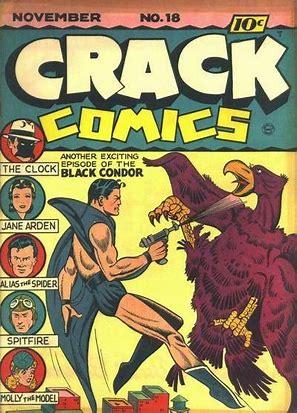 crack 18