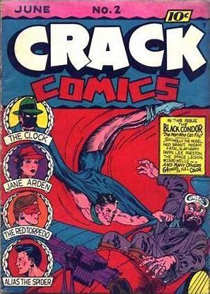 crack 2