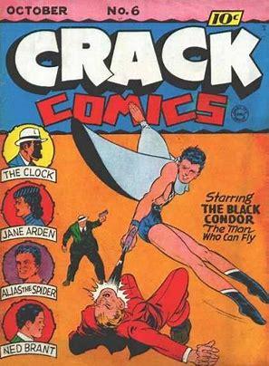 crack 6
