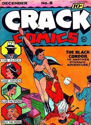 crack 8