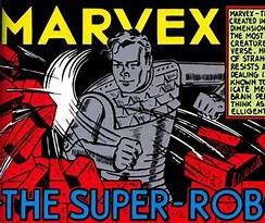 marvex