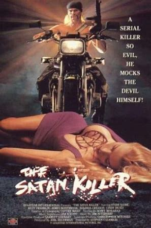 satan killer