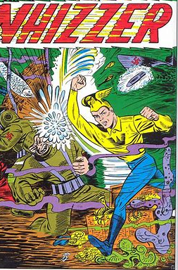 whizzer timely