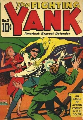 fighting yank 2