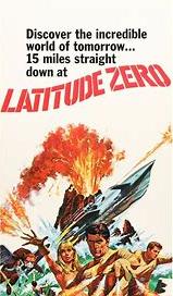 latitude zero picture