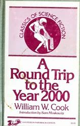 round trip to
