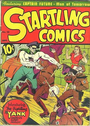 startling 10