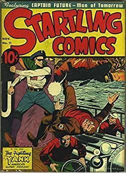 startling 11