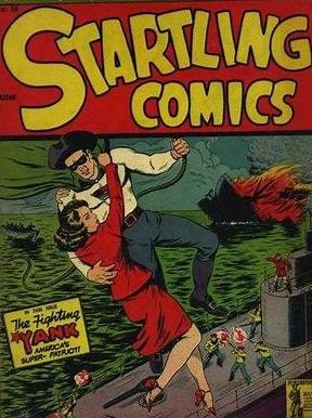 startling 15
