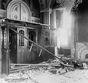 capitol bombing 1983