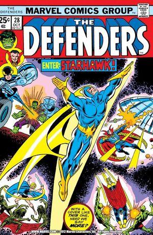 defenders 28