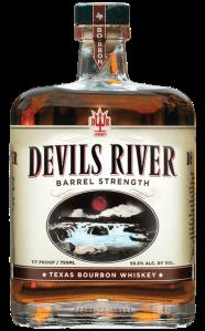 devils river bourbon pic