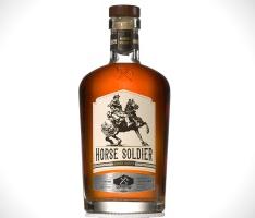 horse soldier bourbon pic