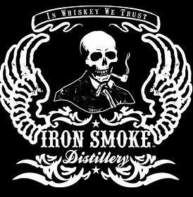 iron smoke bourbon