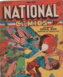 national 13