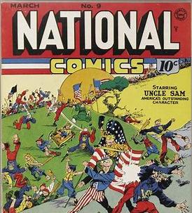 national 9