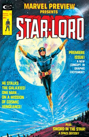starlord 1