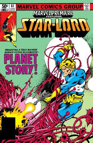 starlord 8
