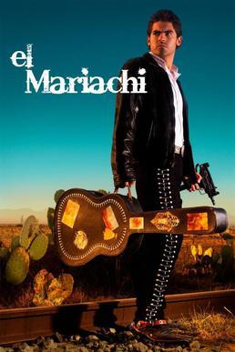 el mariachi tv series