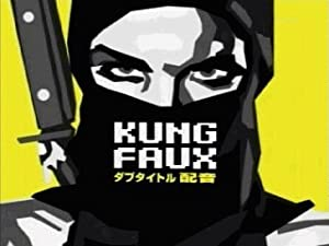 kung faux