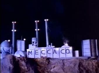 mecca co