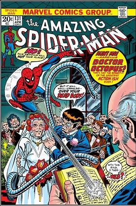 spider man 131