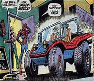 spider mobile
